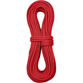 Ocun Cult Climbing Rope 9,8mm 70m red